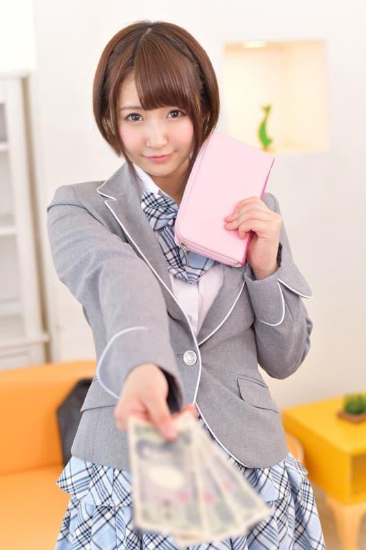 【深田結梨エロ画像】元メイドカフェ店員のムチムチ美少女・深田結梨!(;´∀`)