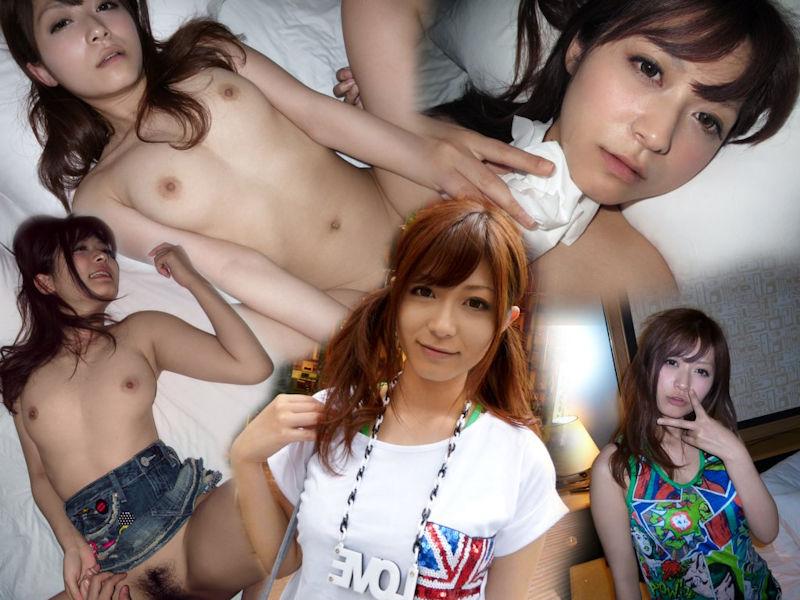 【比較エロ画像】通常時と行為中の姿を並べて見比べられた女の子たち!(;゚Д゚)