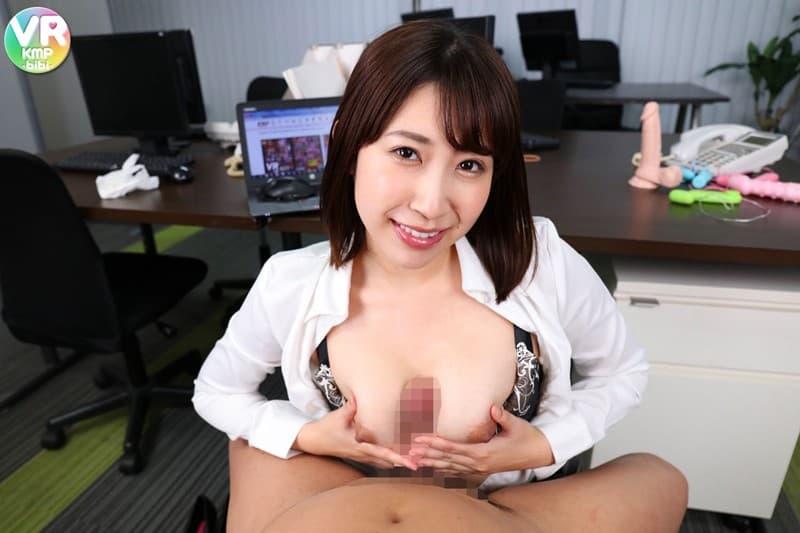 【パイズリエロ画像】大きい人だけが持ってる乳マンコで絶頂!巨乳だからパイズリ(´ε`;)