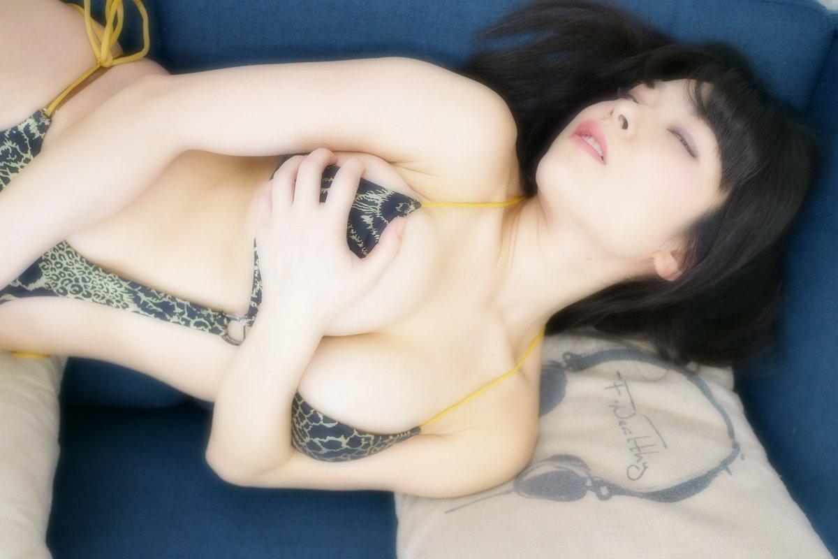 【春野恵エロ画像】間接的になら見せ過ぎな巨乳着エロアイドル・春野恵!(;´∀`)