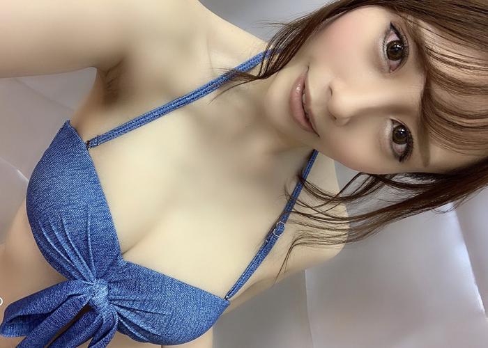 ウエスト細過ぎ美少女・伊藤舞雪のエロ画像