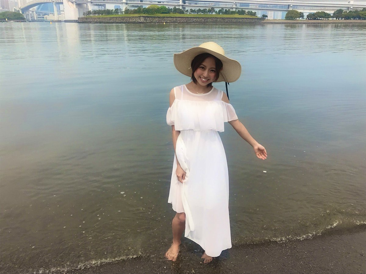 【神谷充希エロ画像】ごっくんOKな小麦色肌の美少女・神谷充希!(;´∀`)