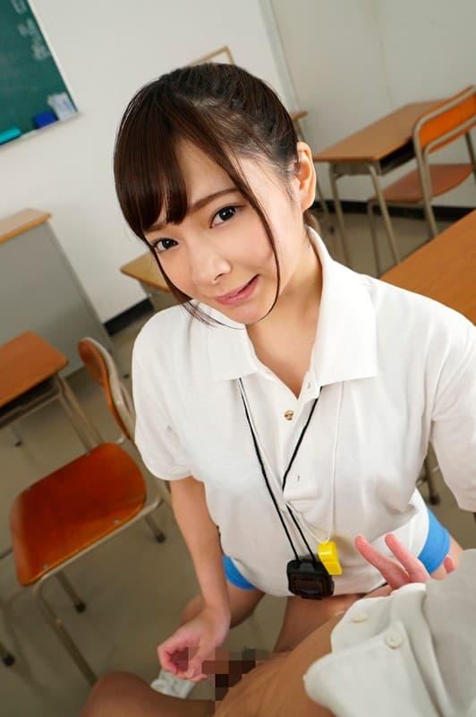 【手コキエロ画像】適当にシゴくだけでは満足できないハンドジョブ!(`・ω・´)