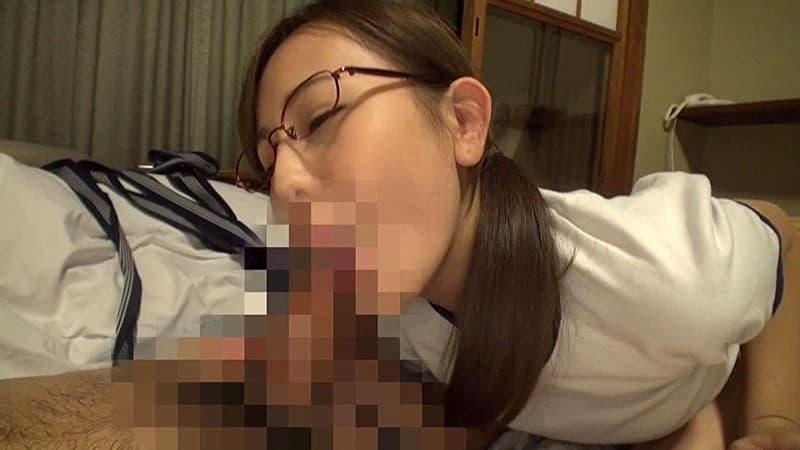 【あかね葵エロ画像】興味があって乱れにヤッてきた女の子・あかね葵!(;´Д`)
