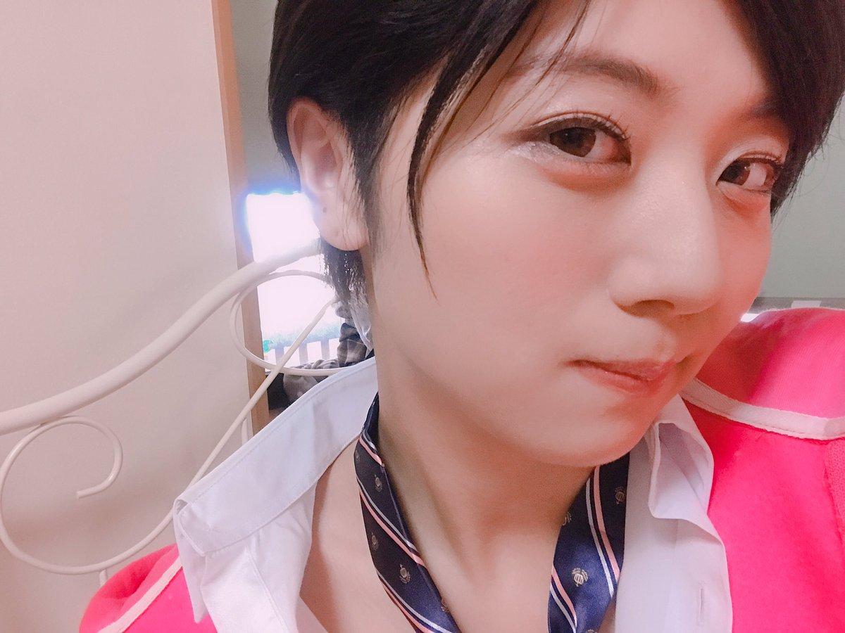 【茜はるかエロ画像】貧乳ボーイッシュ系のフェラ好き美少女・茜はるか!(;´∀`)