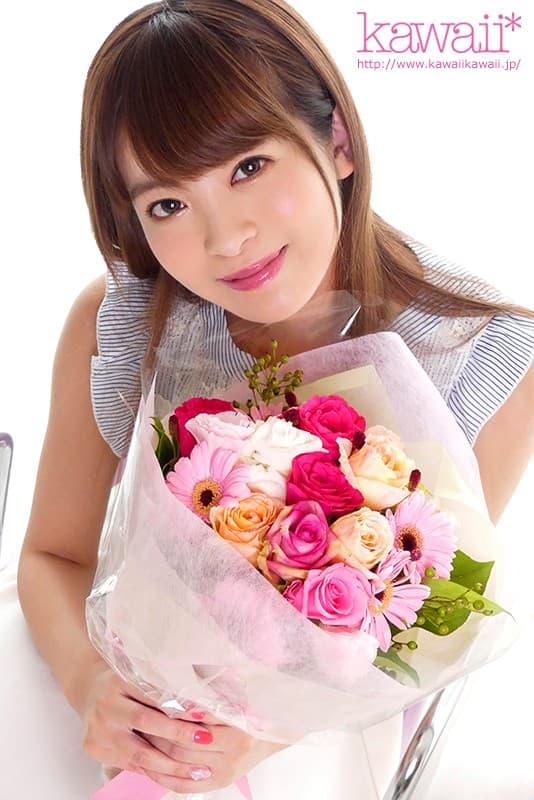 【桜もこエロ画像】おヤリにいらした天然系美少女・桜もこ!(;´Д`)