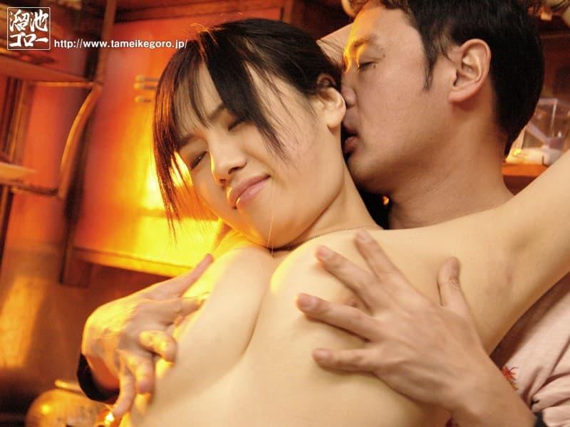 【長澤あずさエロ画像】もっちもち美爆乳ボディで今も人気の長澤あずさ!(;´∀`)