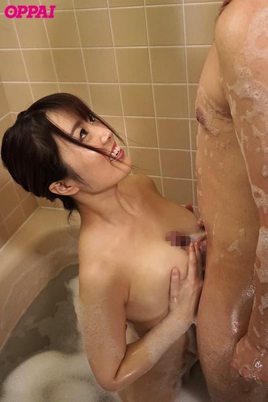 【泡沫ゆうきエロ画像】天然Gカップ持ち美少女・泡沫ゆうき!(;´Д`)