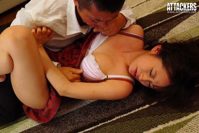 【大沢美加エロ画像】ザー汁まみれにされてばっかりなドM美少女・大沢美加!