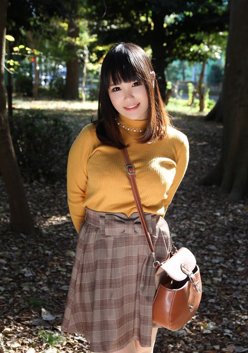 【音羽美玲エロ画像】痩せ巨乳からムチムチ美少女になった音羽美玲!