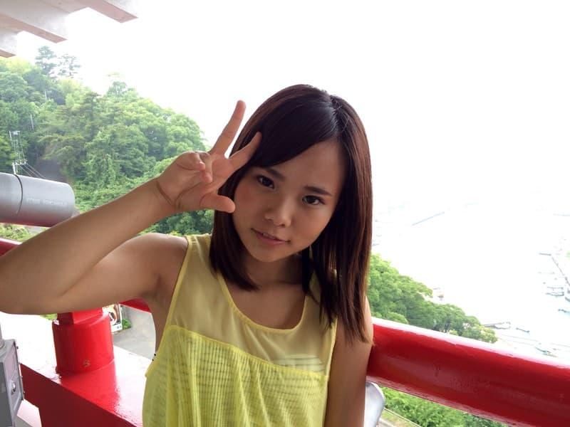 【加賀美シュナエロ画像】一番危なっかしく感じるロリ系女優・加賀美シュナ!