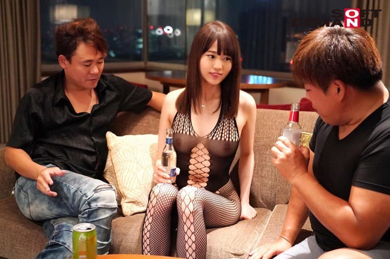 【水樹璃子エロ画像】Gカップ巨乳はミネラルの賜物?長身美少女・水樹璃子!