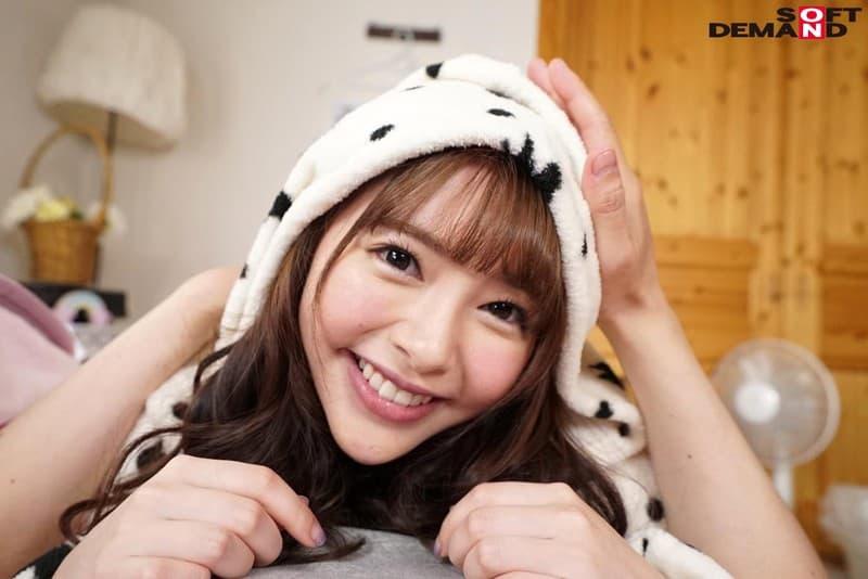 【小倉由菜エロ画像】舐めるの大好きフェラスキル持ち美少女・小倉由菜!