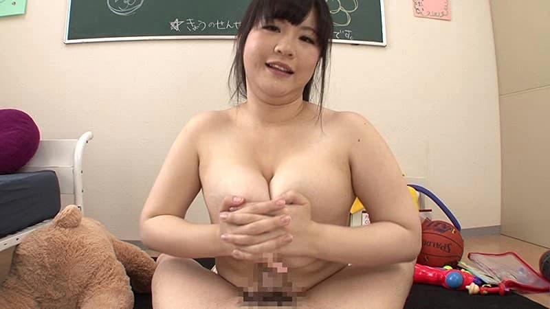【八束みことエロ画像】そうそう居ないKカップ超乳を持つムッチリ女子・八束みこと!