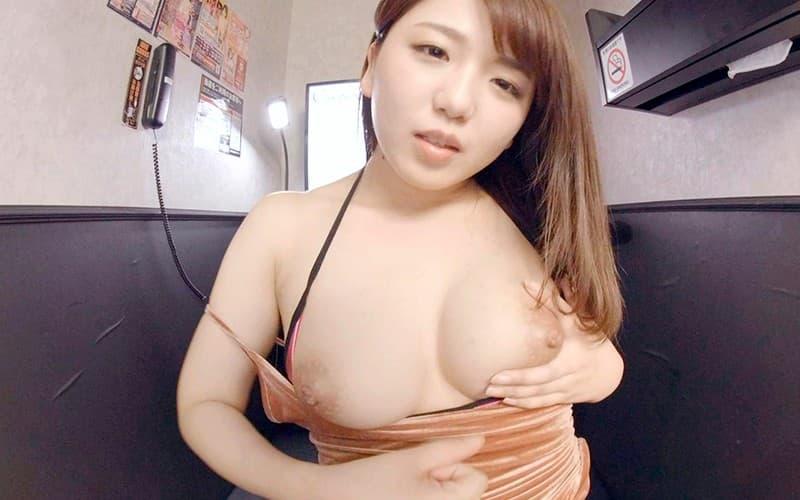 【北川りこエロ画像】巨乳巨尻でアスリート系ボディな軟体女子・北川りこ!