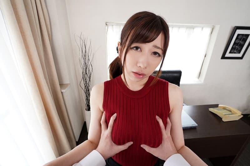 【大浦真奈美エロ画像】まだ20代前半だけど…人妻系で活躍する大浦真奈美!