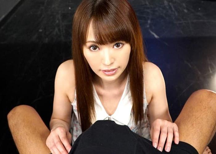 超美形な伝説級美女・灘ジュンのエロ画像