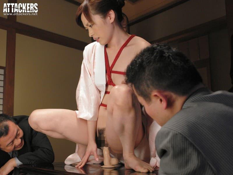 【灘ジュンエロ画像】21世紀初期のレジェンドな超美形女優・灘ジュン!