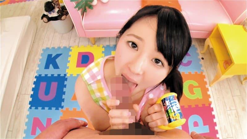 【松田真奈エロ画像】ビッチ設定の内容が斜め上過ぎたムチムチ美少女・松田真奈!