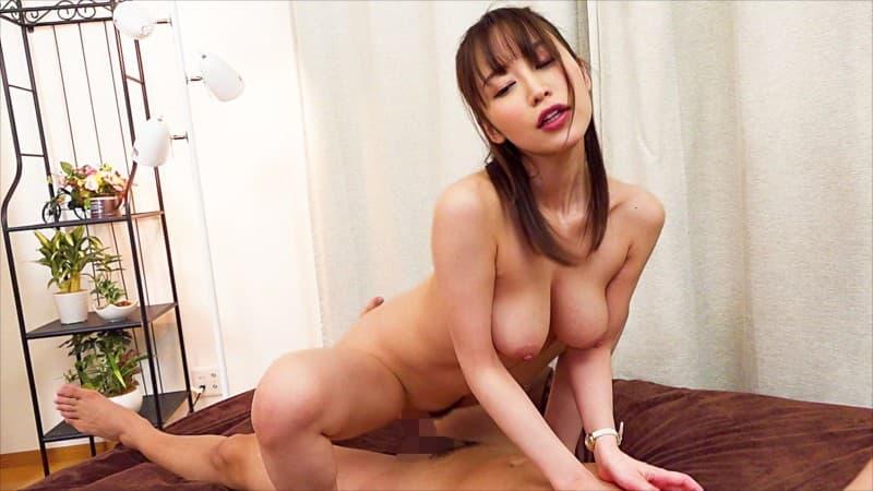 【性交エロ画像】上で縦横無尽に踊って乱れりゃ下も喜ぶ騎乗位セックス!