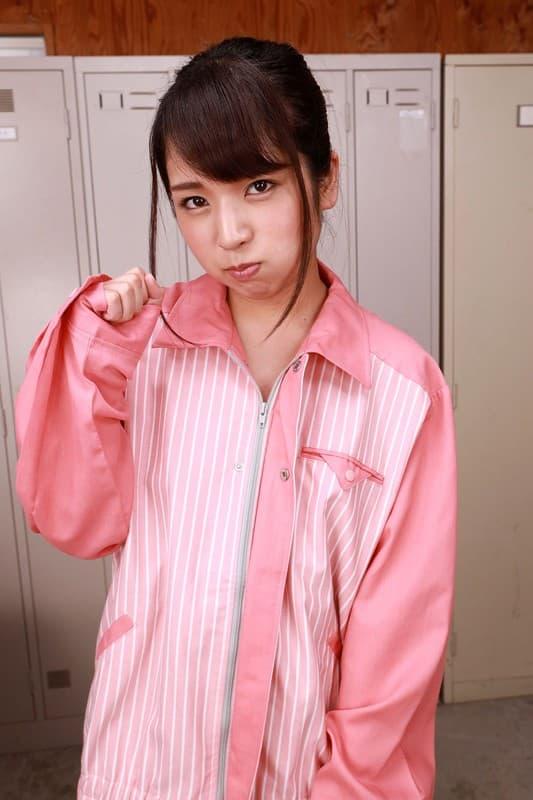【柊るいエロ画像】小柄ながらも美巨乳絶品プロポーションを持つ美少女・柊るい!
