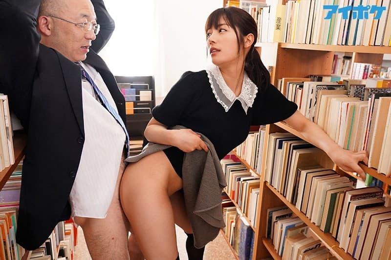 【楓カレンエロ画像】純粋で美形そしてスケベでもある美少女・楓カレン!