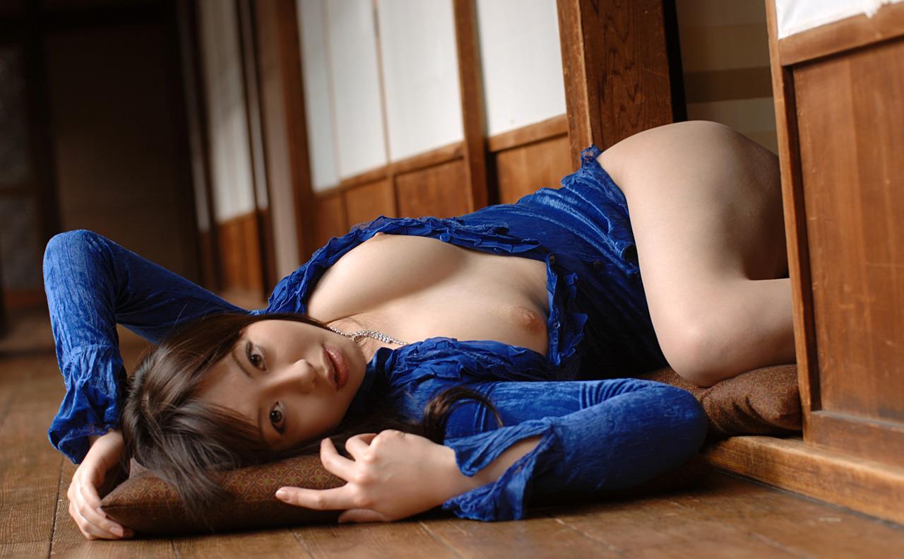 【竹内あいエロ画像】美巨乳と美尻に名器まで持つマジ女神・竹内あい!