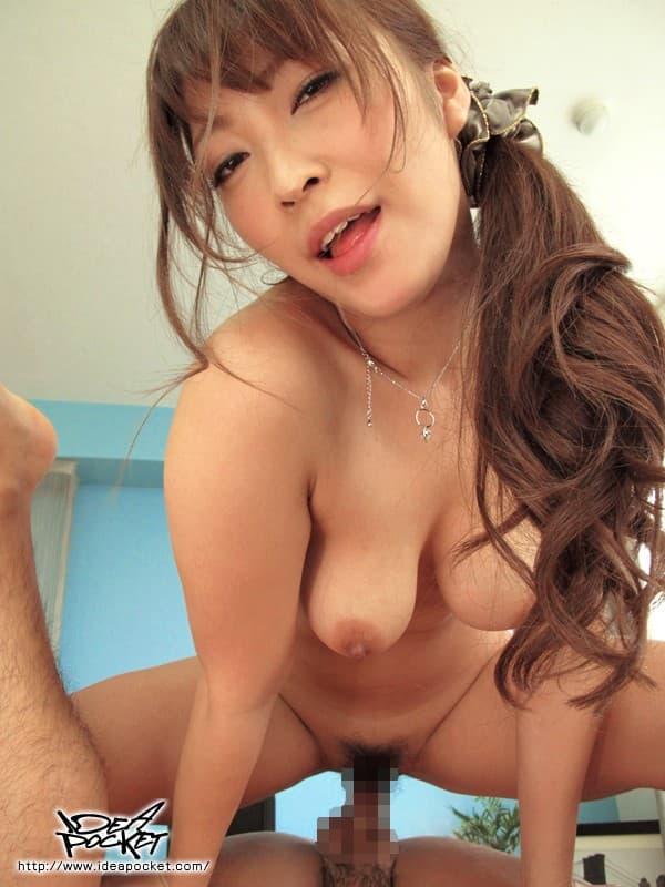 【桜ここみエロ画像】リアル不二子なくびれグラマラス痴女・桜ここみ!
