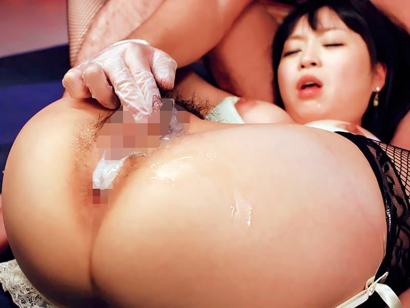 【羽月希エロ画像】母乳属性を身に着けてパワーアップしたベテラン巨乳美女・羽月希!