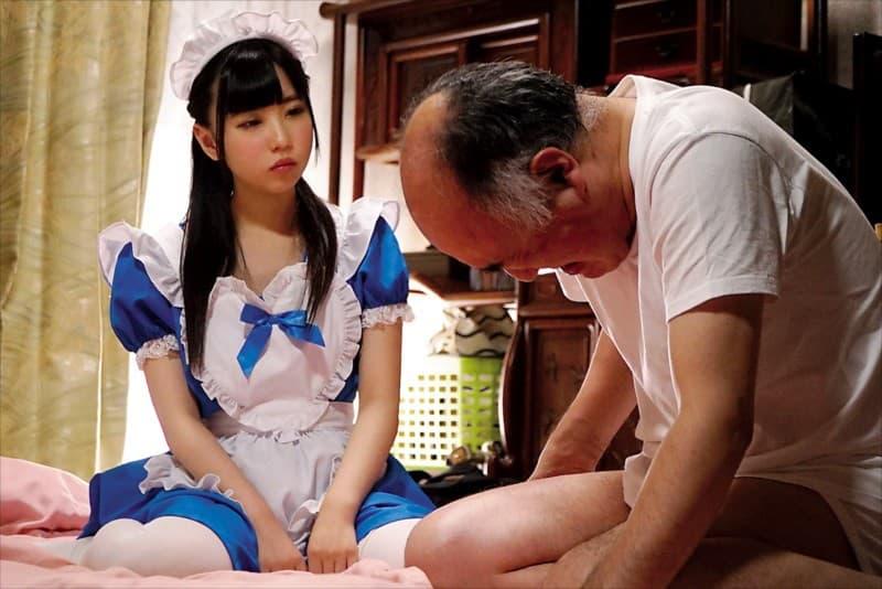 【夢見照うたエロ画像】スリム可愛い元アイドル美少女・夢見照うた!