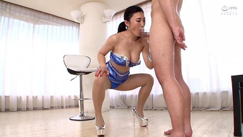 【森川アンナエロ画像】スタイル抜群で痴女の天才な美女・森川アンナ!