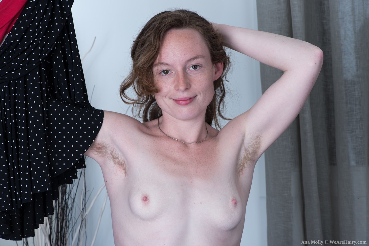 【腋毛エロ画像】不必要とされてはいるが…あれば興奮する淑女たちの腋毛