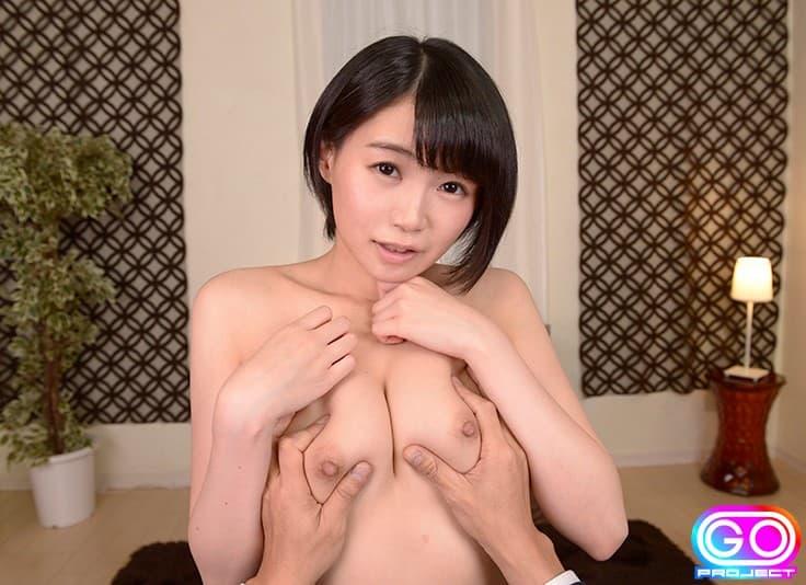 【朝長ゆきエロ画像】実は処女喪失デビューだった美少女・朝長ゆき!
