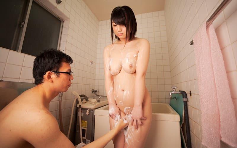 【雛菊つばさエロ画像】巨乳で小柄でタフさでも知られるロリ系・雛菊つばさ!
