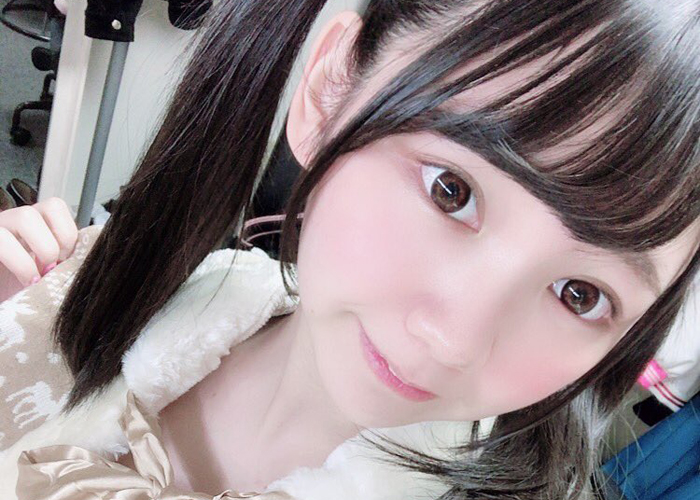 ムチムチ下半身美少女・白井ゆずかのエロ画像