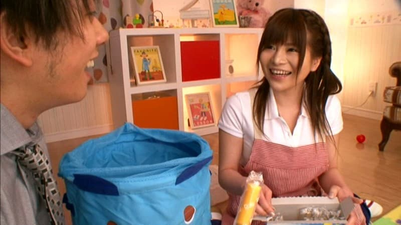 【芹沢ゆいエロ画像】童顔でミニマム系そしてバストはJカップな芹沢ゆい!
