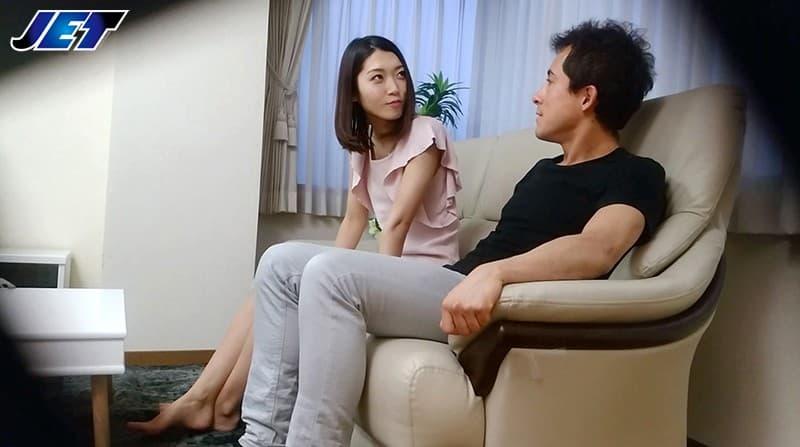 【香苗レノンエロ画像】若干19歳で人妻役が似合ってしまった女子大生・香苗レノン!