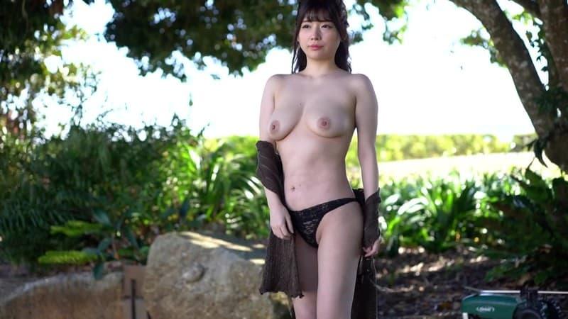 【桜羽のどかエロ画像】1本限定ではなかった巨乳美少女・桜羽のどか!
