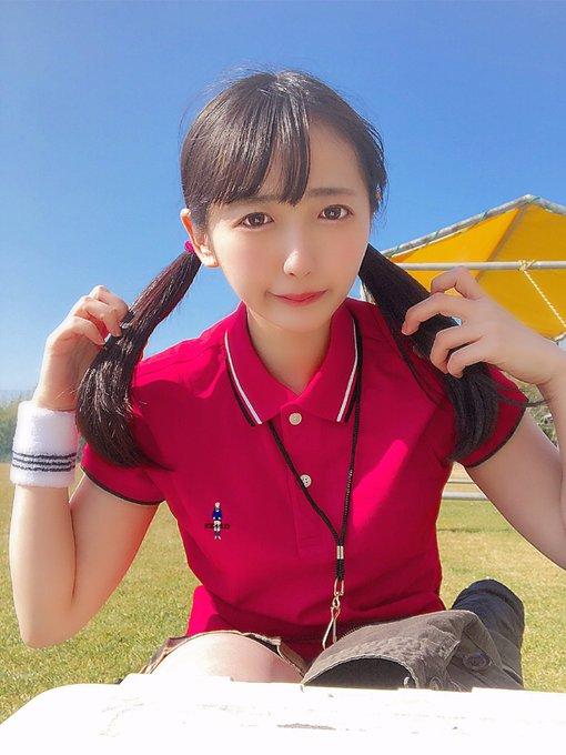 【河奈亜依エロ画像】眼鏡の奥には欲望を秘めていた美少女・河奈亜依!