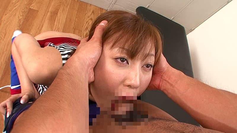 【佐倉カオリエロ画像】スリムでスケベ度も高めな美ギャル・佐倉カオリ!