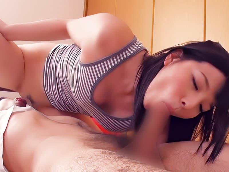 【愛撫エロ画像】舐め合いを同時に出来るから急ぐ人に便利なシックスナイン!