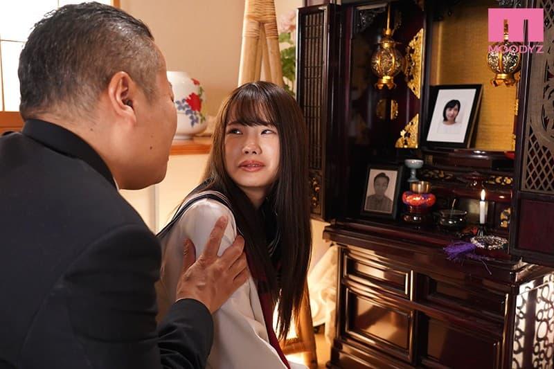 【松本いちかエロ画像】AVでめでたく初イキ出来た貧乳美少女・松本いちか!