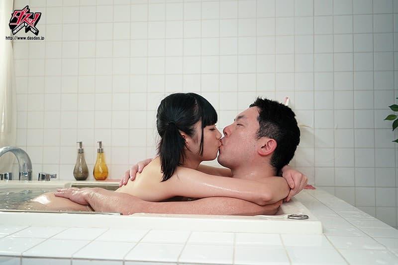 【新美かりんエロ画像】イラマスキルが高いスレンダー美少女・新美かりん!