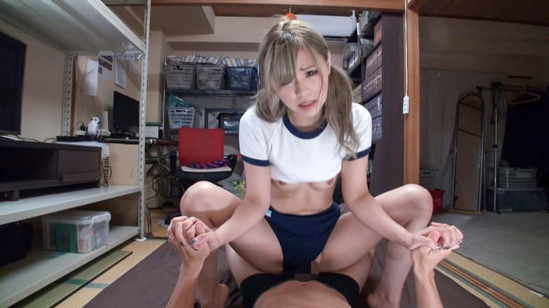 【一乃瀬るりあエロ画像】美尻過ぎてAFデビュー!後にギャル化した美少女・一乃瀬るりあ!