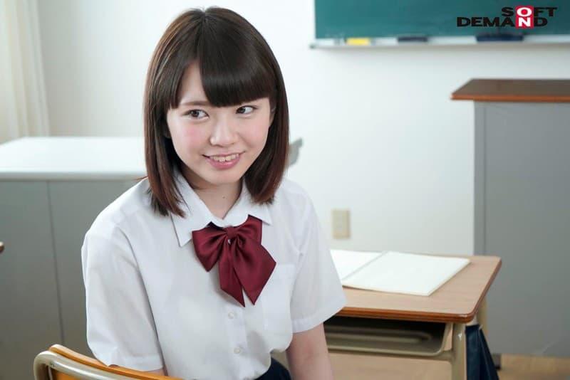 【桜井千春エロ画像】2001年生まれな期待のティーン・桜井千春!