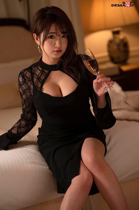 【詩月まどかエロ画像】セックス好き過ぎる期待の巨乳娘・詩月まどか!