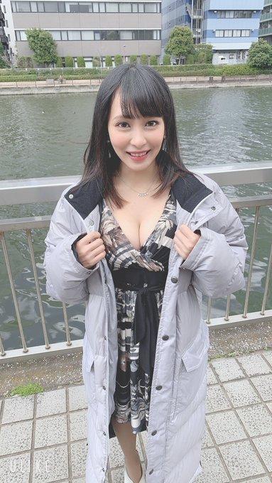 【逢見リカエロ画像】バスト78cmでHカップ!?小柄で細身で巨乳な逢見リカ!