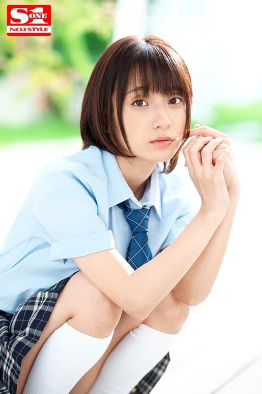 【吉良りんエロ画像】煌めく十代スレンダー美少女・吉良りん!