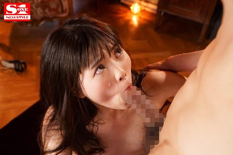 【白葉りこエロ画像】恥ずかしがり屋で敏感体質な長身巨尻娘・白葉りこ!