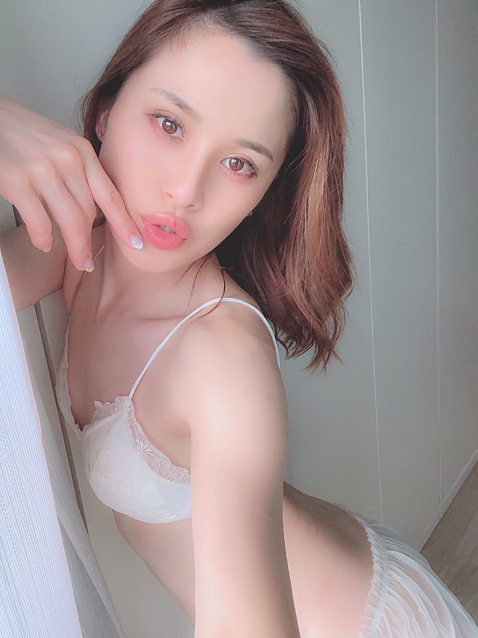 【神咲まいエロ画像】貧乳娘からセクシー美人妻にクラスチェンジした神咲まい!
